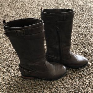 Other - Girls brown riding boots